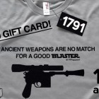 Enter to Win a $100 Gift Card from 1791 Apparel