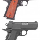 New ATI Lightweight 1911s