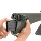 Store a Mag in Your AR-15 Buttstock