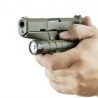 The New Kel-Tec CL-43 Flashlight
