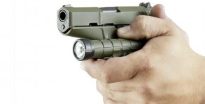 keltec flashlight