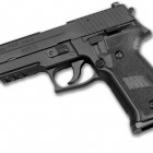 SIG P227 Double Stack .45ACP Coming Soon