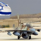 Israeli F-16 Engines Stolen From Base