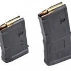New Magpul 10 and 20 Round PMAGs