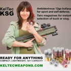 Kel-Tec Raising Price of KSG $300