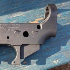 AR-15 Lowers With Custom Engraving For $150