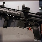 SHOT Show 2013 Day One Pictures