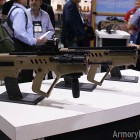 SHOT Show 2013 Day Two Pictures