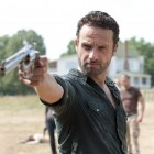 Rick's Colt Python from The Walking Dead