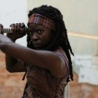 Michonne's Katana from The Walking Dead