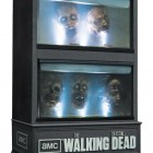 The Walking Dead Season 3 Blu-ray Zombie Tank Case