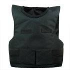 Occupations That Require a Bullet and Stab Proof Vest