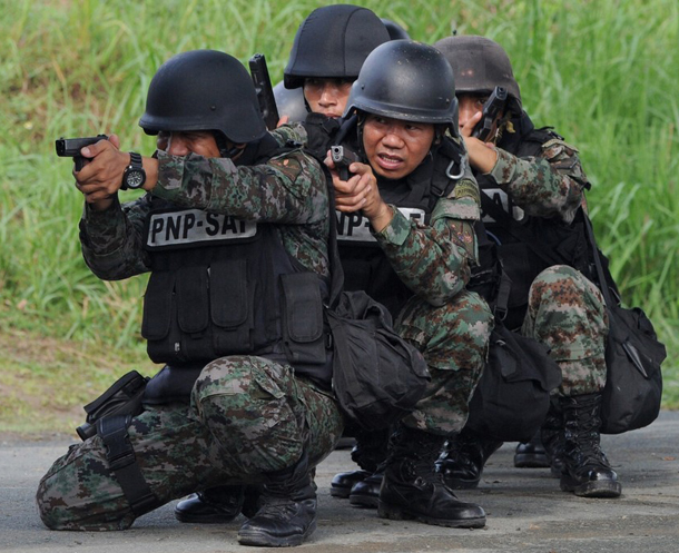 Philippine National Police Special Actio