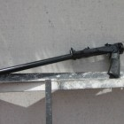 Homemade Shotgun Made From a Caulking Gun