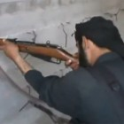 Mosin Nagant Still Seeing Action in Syria