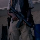 First Gun Mistake of The Walking Dead Season Four