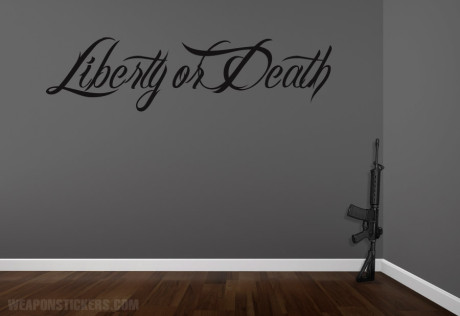 weapons-stickers-wall-decal