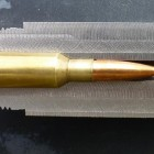 Barrel Chamber Cutaway after 4,000 Rounds