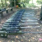 Philippine Backyard Gunshop .50cal Rifles