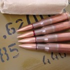 Spiked Ammo In The Syrian Civil War