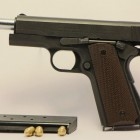 Fully Functioning Colt 1911A1 1:2.5 Scale Model