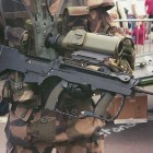 France Looking to Replace FAMAS Rifle