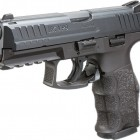 Larry Vicker's Review of the HK VP9