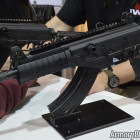 SHOT Show 2015 Day One Pictures