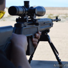SHOT Show 2015 Media Day at the Range Pictures
