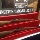 Kingston Armory .22 LR Garand