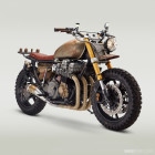 Daryl Dixon's New Motorcycle in The Walking Dead