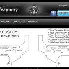 Shadow Ops Weaponry Out of Business