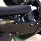 Slow Motion Internal AK-74 Footage