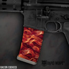AR-15 Bacon Mag Wrap