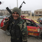 Yet Another STG-44 Spotted in Syria