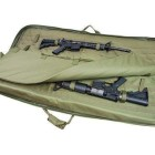 Deal Alert: VISM Discreet Double Rifle Case