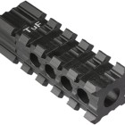 WTF?! An AR Muzzle Brake with Picatinny Rails