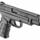 New Springfield Armory XD Mod. 2 Tactical