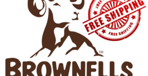 brownells-free-shipping-coupon-code