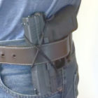 The Bungee Holster