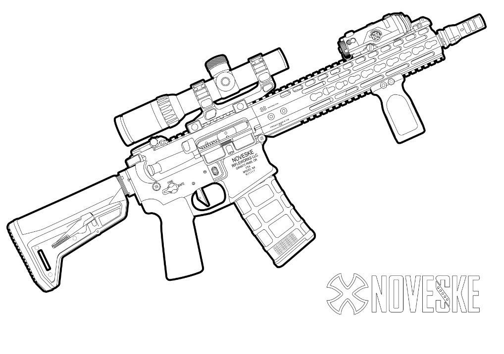 Ar 15 drawings related keywords ar 15 drawings long tail for Arkansas coloring pages