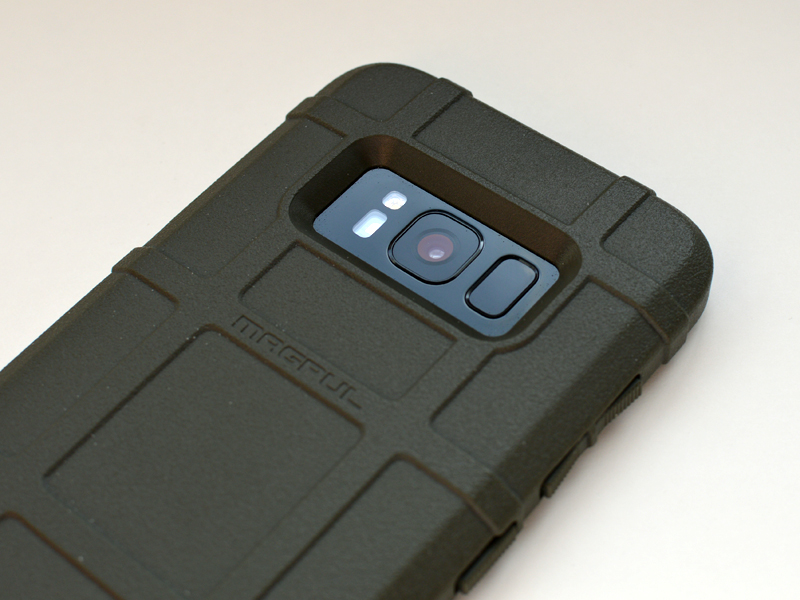 Magpul Iphone  Case Review